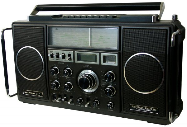 Grundig Satellit 2400